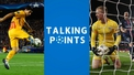 VIDEO: Champions League Talking Points