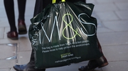 Sales in M&S clothing arm tumbled 5.9% in its final quarter