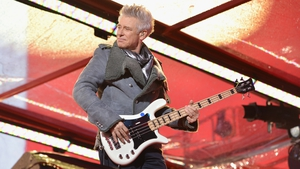 Adam Clayton says rocker friends helped him stop drinking