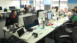 Intercom's largest office is in Dublin where it employs over 200 staff and is hiring 150 more