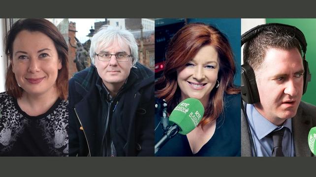 6 ainmniúchán do RTÉRnaG Gradaim Chumarsáide an Oireachtais