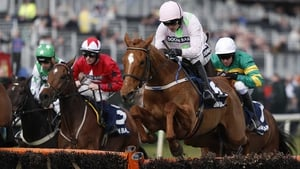 Annie Power could go head-to-head with Faugheen