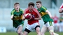 Cork seal dramatic Munster U-21 glory