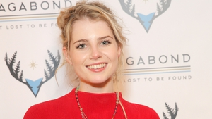 Lucy Boynton - Joining X-Men star Nicholas Hoult in the biopic