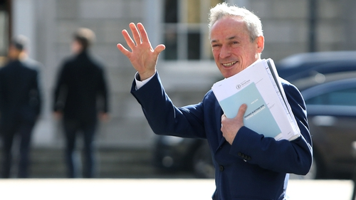 Richard Bruton has said wants to see the development of state-run primary schools