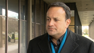 Minister for Social Protection Leo Varadkar said that everyone is waiting to hear from Mr Kenny on the issue