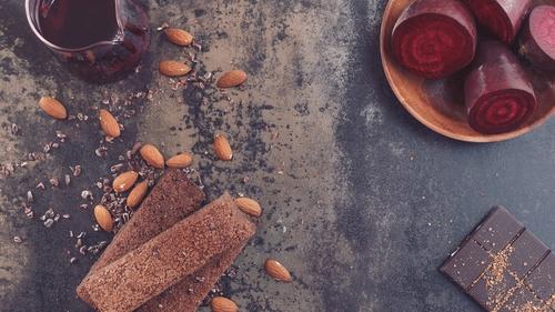 Beetroot Brownies? We're intrigued...