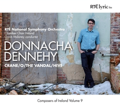 Donnacha Dennehy: Orchestral Music