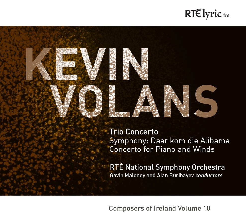 Kevin Volans: Orchestral Music