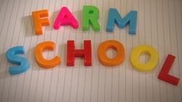 Big Week On The Farm Extras: Farm School Bumper Edition