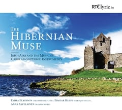 The Hibernian Muse