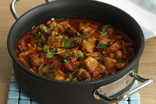 Neven's Recipes - Pork Goulash
