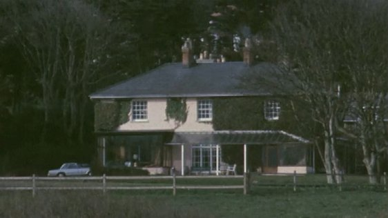 Guinness Home in Howth (1986)