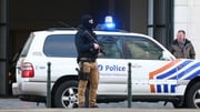Belgian police carried out seven house searches in the region of Mons and a further house search in Liege