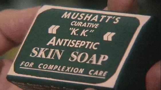 Mushatt Brothers Soap (1981)