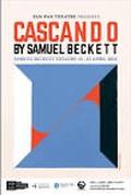 """Samuel Beckett's """"Cascando"""" by Pan Pan Theatre"""