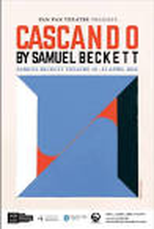 "Samuel Beckett's ""Cascando"" by Pan Pan Theatre"