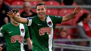 Mark O'Sullivan denied Wexford late on