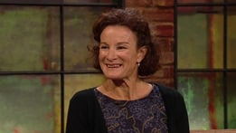 The Late Late Show Extras: Sonia O'Sullivan