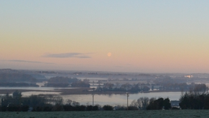 A view of Lough Ree (Pic: Seán Clancy)