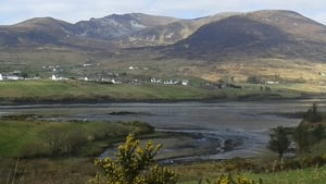 Kilcar in Co Donegal (Pic: Maureen Carr)