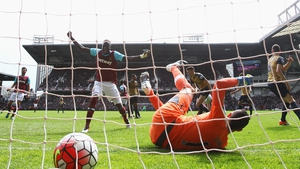 Goals galore at Upton Park - but point little use to either side