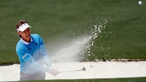 Bernhard Langer struck a blow for the old guard in the penultimate round