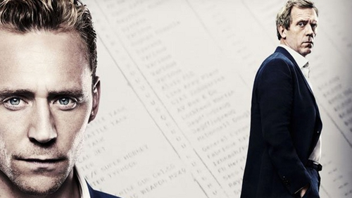 Hiddlestoners rejoice! The Night Manager is returning