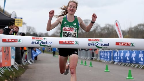 This year's Great Ireland Run will not take place