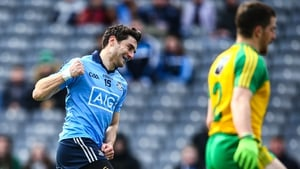 The Dubs had too much firepower for Donegal at Croke Park