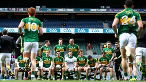 Kerry were in ruthless form against the Rossies
