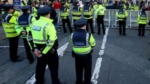 The GRA says over 5,400 gardaí have been injured on duty since 2006