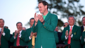 Danny Willett finished in a share of sixth at last year's Open