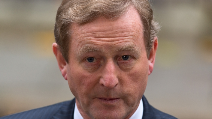 Taoiseach's new plans to deal with Brexit