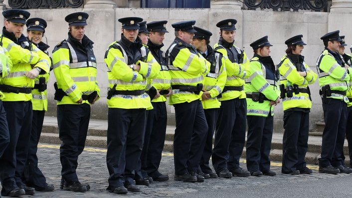 Calls for study to establish how many Gardaí are needed to police the coutnry