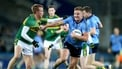 VIDEO: Dublin v Kerry - a collision of skill