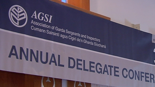 AGSI conference takes place without two senior members