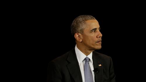 Rinne Uachtarán Mheiriceá, Barack Obama achainí go gcuirfí síocháin i bhfeidhm i Meiriceá i bhfianaise an ionsaithe a tharla i gcathair Baton Rouge i Louisiana inné agus inar maraíodh 3 póilíní