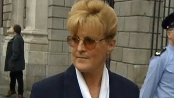 Catherine Nevin Found Guilty