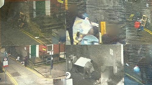 Campaign being run to battle illegal litter dumping around Dublin city