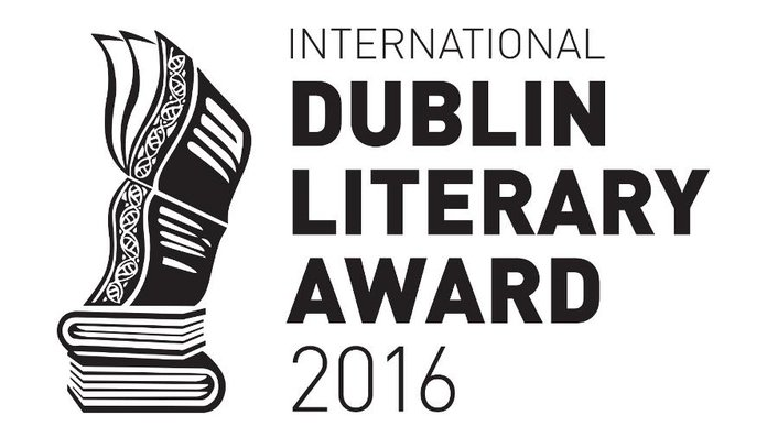 Who is shortlisted for the International Dublin Literary Award?
