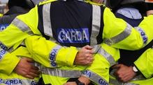 New gardaí are paid €23,171 and after one year are due to receive a pay increment of €2,301