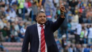 Allister Coetzee is looking to change up things with the Springboks