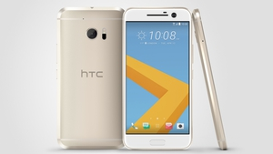 The HTC 10 faces stiff competition in a crowded and flagging premium smartphone market