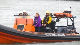 Ireland's Search and Rescue