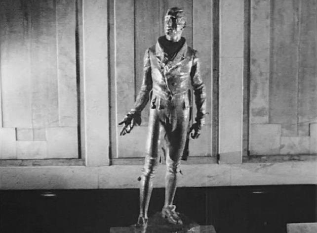 Robert Emmet Statue (1966)