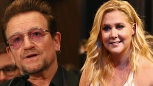 Bono says ISIS could be tackled using comedians such as Amy Schumer