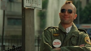 Robert de Niro as Travis Bickle in Taxi Driver: marking 40 years in New York's Tribeca Film Festival.