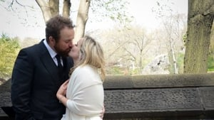 Their big day: Shane Lowry marries Wendy Honner