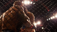 Treacy: No place for unregulated MMA in Ireland